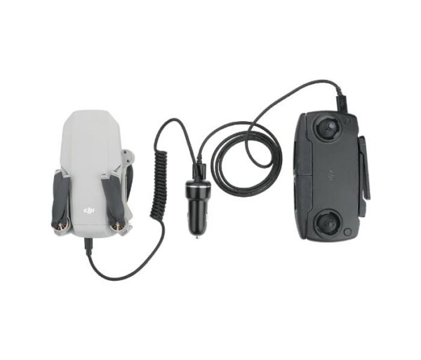DJI Mavic Mini - 2-in-1 Car Charger 1