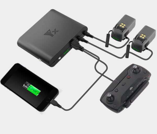 DJI Spark - Power Bank 25'000mAh 1
