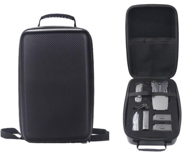 DJI Mavic 2 Pro/Zoom - PU Hardshell Backpack 1