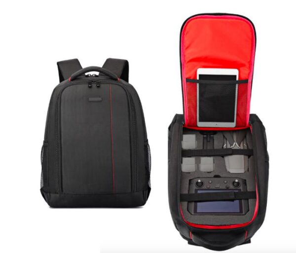 DJI Mavic 2 Pro/Zoom - Nylon Backpack & Smart Controller or Standard Controller 1