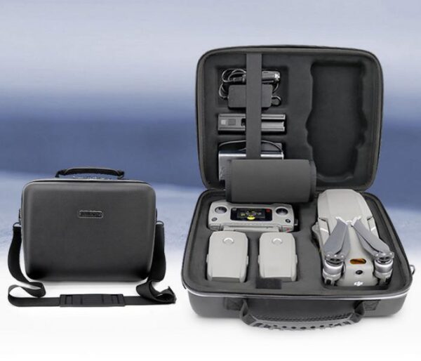 DJI Mavic 2 Pro/Zoom - Double-Layer Water-proof Hardshell Case 1