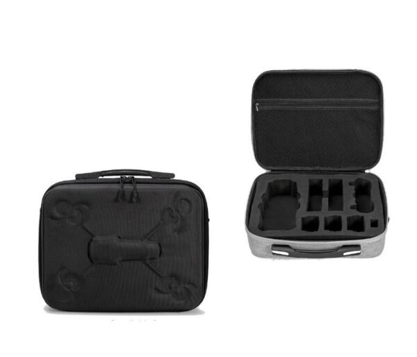 DJI Mavic 2 Pro/Zoom - Nylon Tattoo Hardshell Case 1