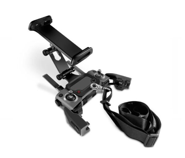 DJI Mavic 2 Pro/Zoom - Upgraded Front-Mounted Tablet Holder 1