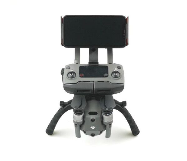 DJI Mavic 2 Pro/Zoom - Upgraded Double-Handle Stabilizer with Tablet Holder 1
