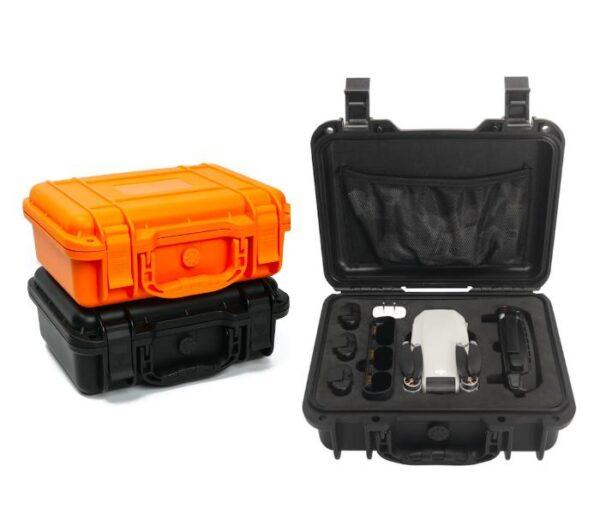 DJI Mavic Mini - Water-proof Hardshell Case 1