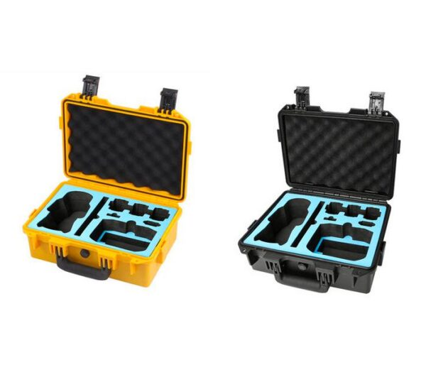 DJI Mavic Air 2  - Case (Gelb) 1