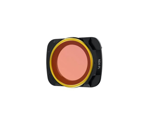 DJI Mavic Air 2 - ND4-PL Filter verstellbar 1