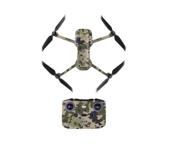 DJI Mavic Air 2  - Sticker Typ 3 1