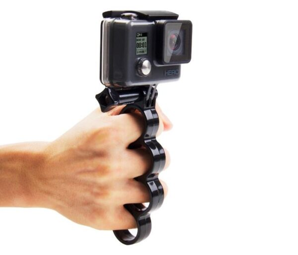 DJI Osmo Action - Griff 1
