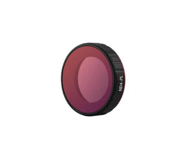 DJI Osmo Action - ND-PL Filter 1