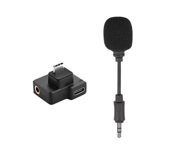 DJI Osmo Action - Adapter 1