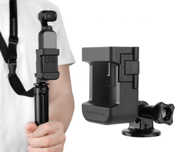 DJI Osmo Pocket 1 - Adapter 1