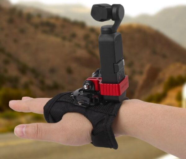 DJI Osmo Pocket 1 - Hand Band 1
