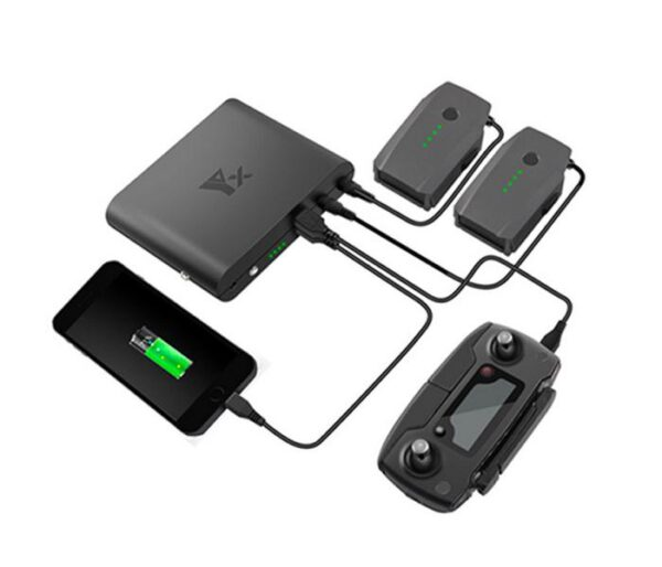DJI Mavic Pro - Power Bank 25'000mAh 1