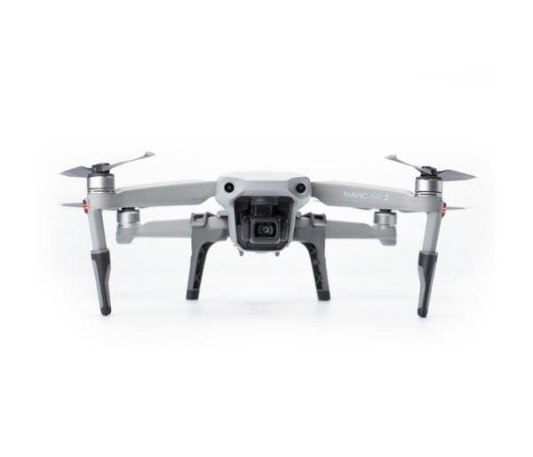 DJI Mavic Air 2 - PGYTECH Landing Gear Extensions 1