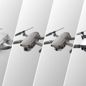 Spare parts for drones 1