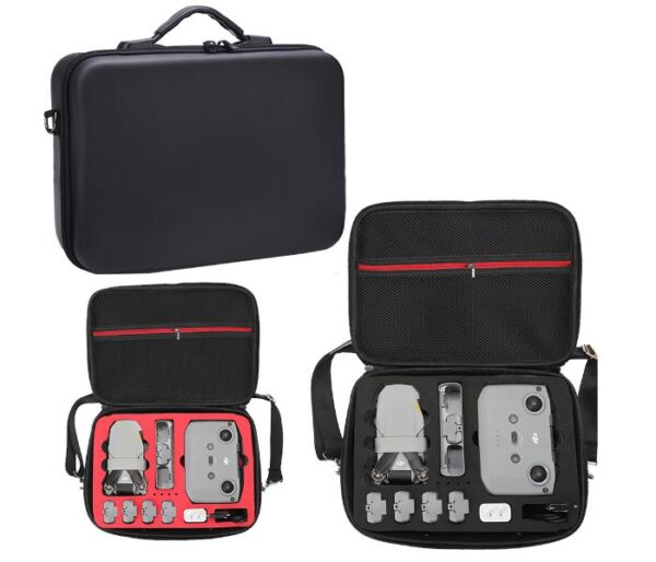 DJI Mavic Mini 2 - Case 1
