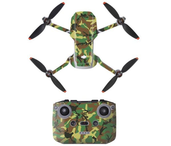DJI Mavic Mini 2 - Sticker 1