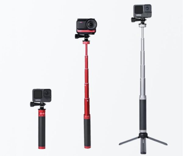 DJI Osmo Action - Extension 1